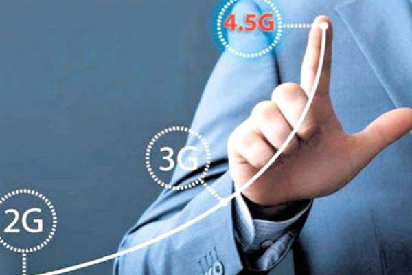 4,5G teknolojisi, yeni bağlantı teknolojisi, 4,5G bağlantı hızı