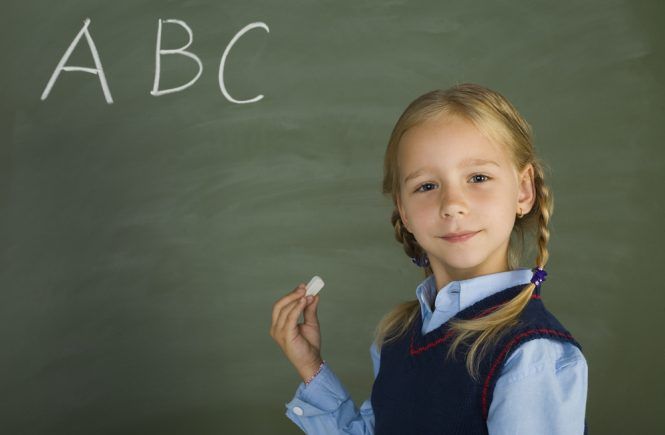 Çocukların okula alışması, okula alışma süreci, okula alışma