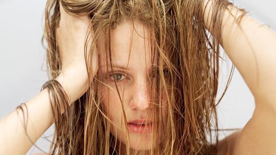 Saç yağlanması, saç yağlanması problemi, saç yağlanması sorunu