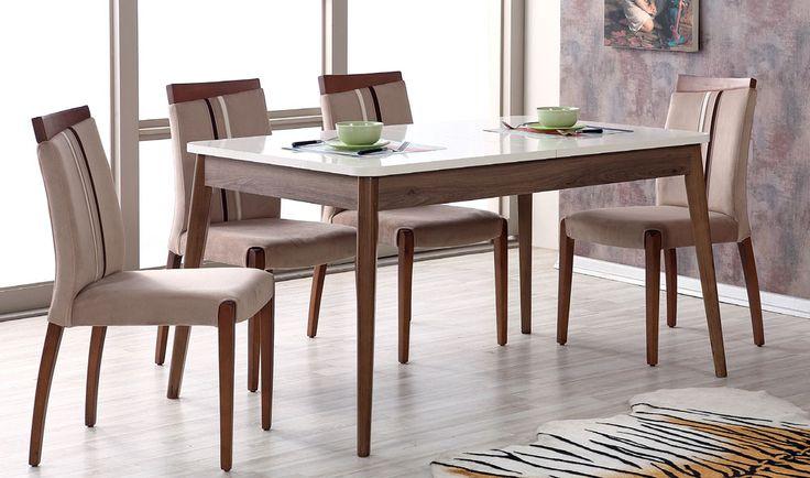 yemek masası dekorasyonu, yemek masası nasıl düzenlenmelidir, yemek masasında dikkat edilmesi gerekenler