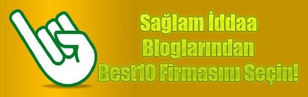 İddaa Blogları Best10