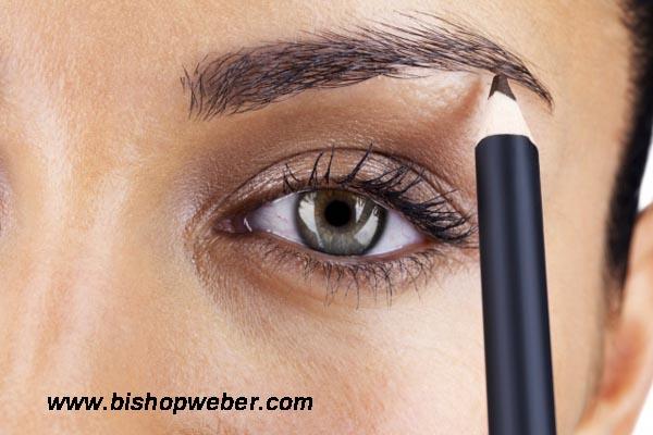 kaş bakımı nasıl yapılır, kaş bakımının önemli noktaları, kaşların güzel görünmesini sağlama