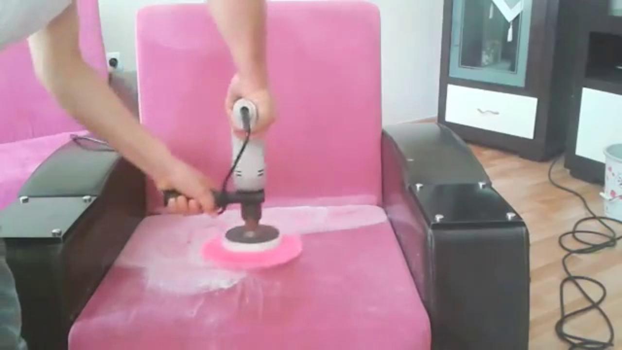 makineli koltuk yıkama, makinesiz koltuk yıkama, koltuk yıkama nasıl yapılır