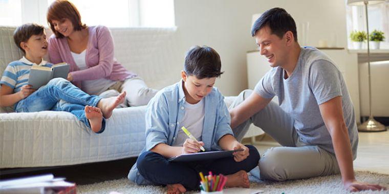 aile psikoloğu