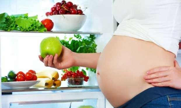 gebelikte beslenme, gebelikte nasıl beslenilir