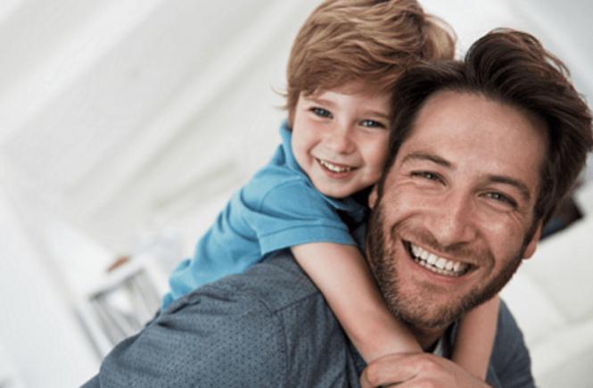 çocuklarda güven, çocukların güven duygusu, çocukluk çağında güven