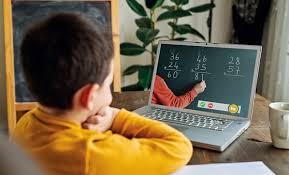 online eğitim süreci, pandemi eğitim süreci, online eğitimin eksik yönleri